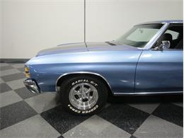 Picture of 1971 Chevrolet Chevelle - JTNM