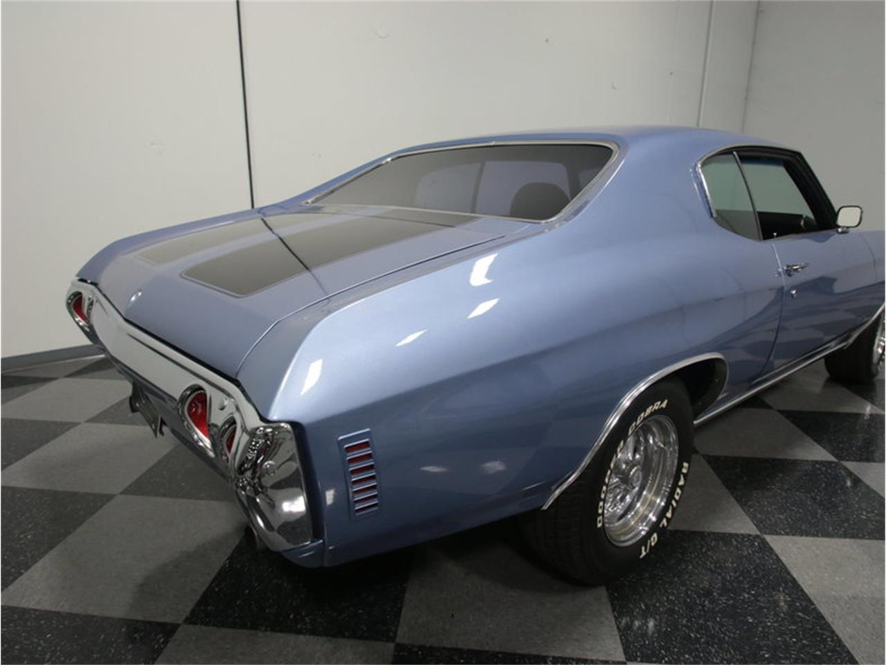Large Picture of Classic '71 Chevelle - JTNM