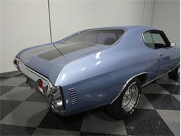 Picture of 1971 Chevrolet Chevelle - $25,995.00 - JTNM