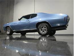 Picture of Classic 1971 Chevrolet Chevelle located in Georgia Offered by Streetside Classics - Atlanta - JTNM