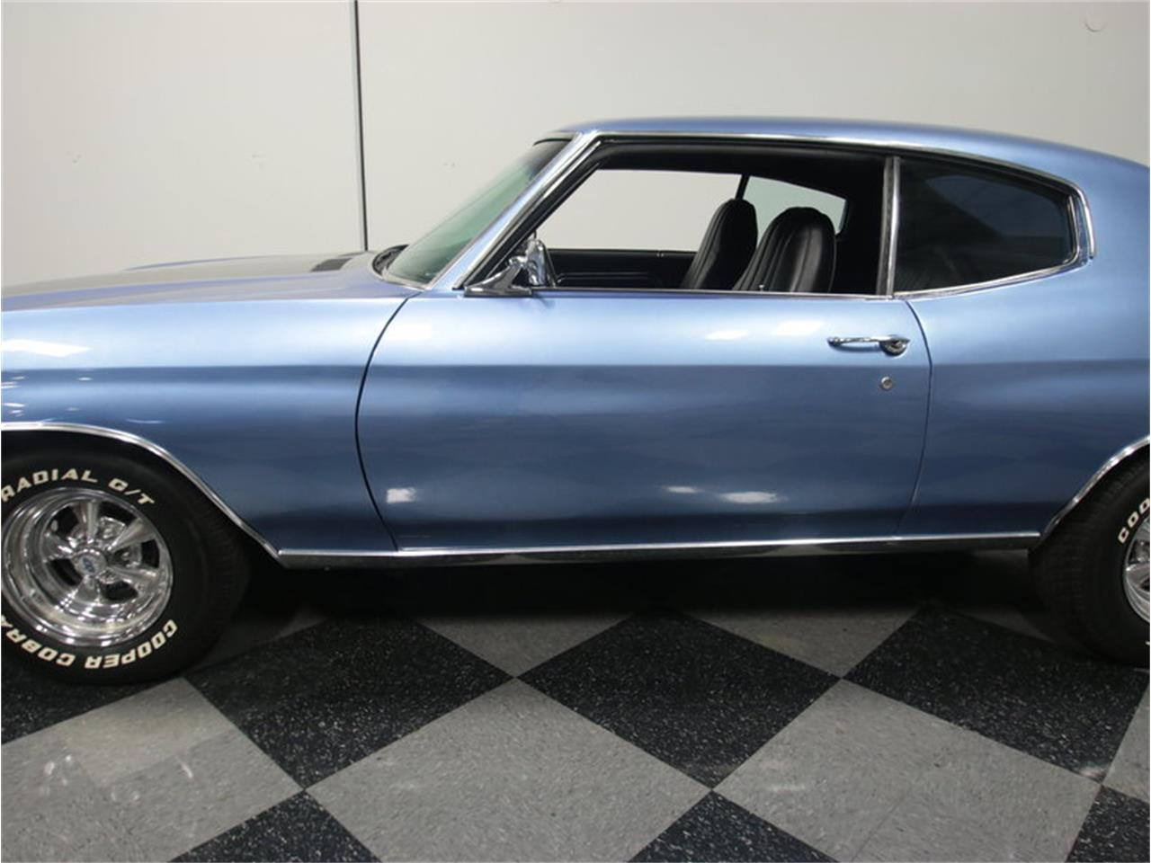 Large Picture of Classic '71 Chevrolet Chevelle - $25,995.00 Offered by Streetside Classics - Atlanta - JTNM