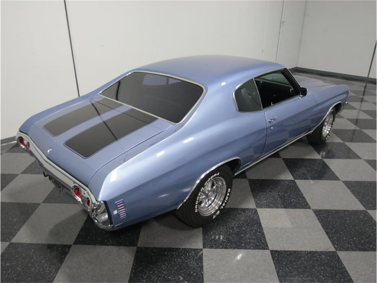 Large Picture of 1971 Chevelle - $25,995.00 - JTNM