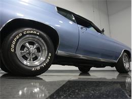 Picture of Classic 1971 Chevelle located in Lithia Springs Georgia - $25,995.00 - JTNM