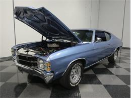 Picture of Classic '71 Chevrolet Chevelle located in Georgia Offered by Streetside Classics - Atlanta - JTNM