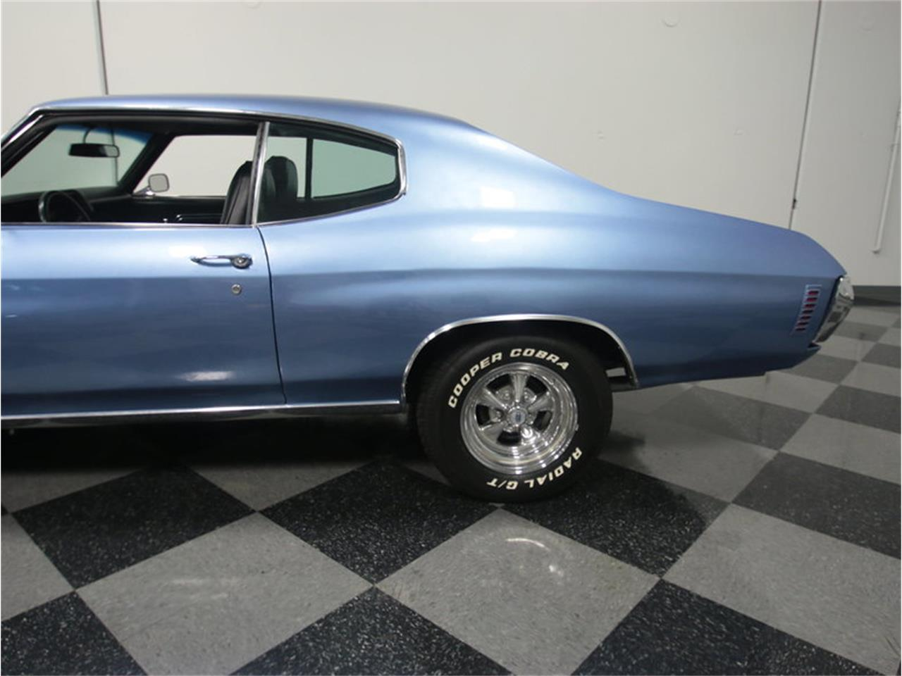 Large Picture of '71 Chevrolet Chevelle located in Georgia - JTNM