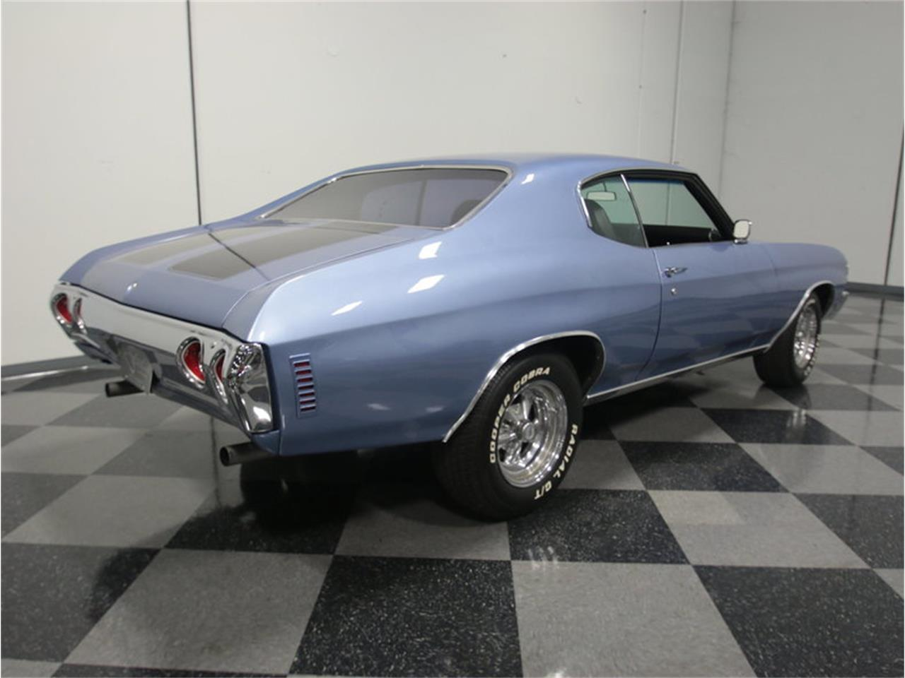 Large Picture of Classic 1971 Chevelle - $25,995.00 Offered by Streetside Classics - Atlanta - JTNM