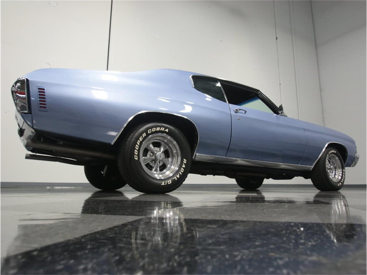 Large Picture of Classic '71 Chevrolet Chevelle located in Lithia Springs Georgia - $25,995.00 Offered by Streetside Classics - Atlanta - JTNM