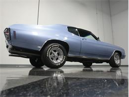 Picture of '71 Chevrolet Chevelle - $25,995.00 - JTNM