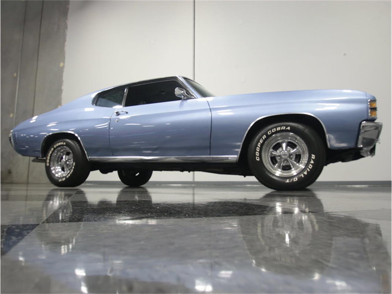 Large Picture of Classic 1971 Chevrolet Chevelle Offered by Streetside Classics - Atlanta - JTNM
