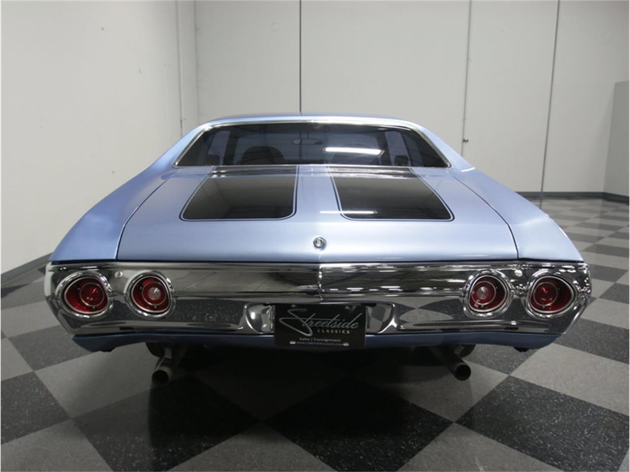 Large Picture of Classic '71 Chevrolet Chevelle - $25,995.00 - JTNM
