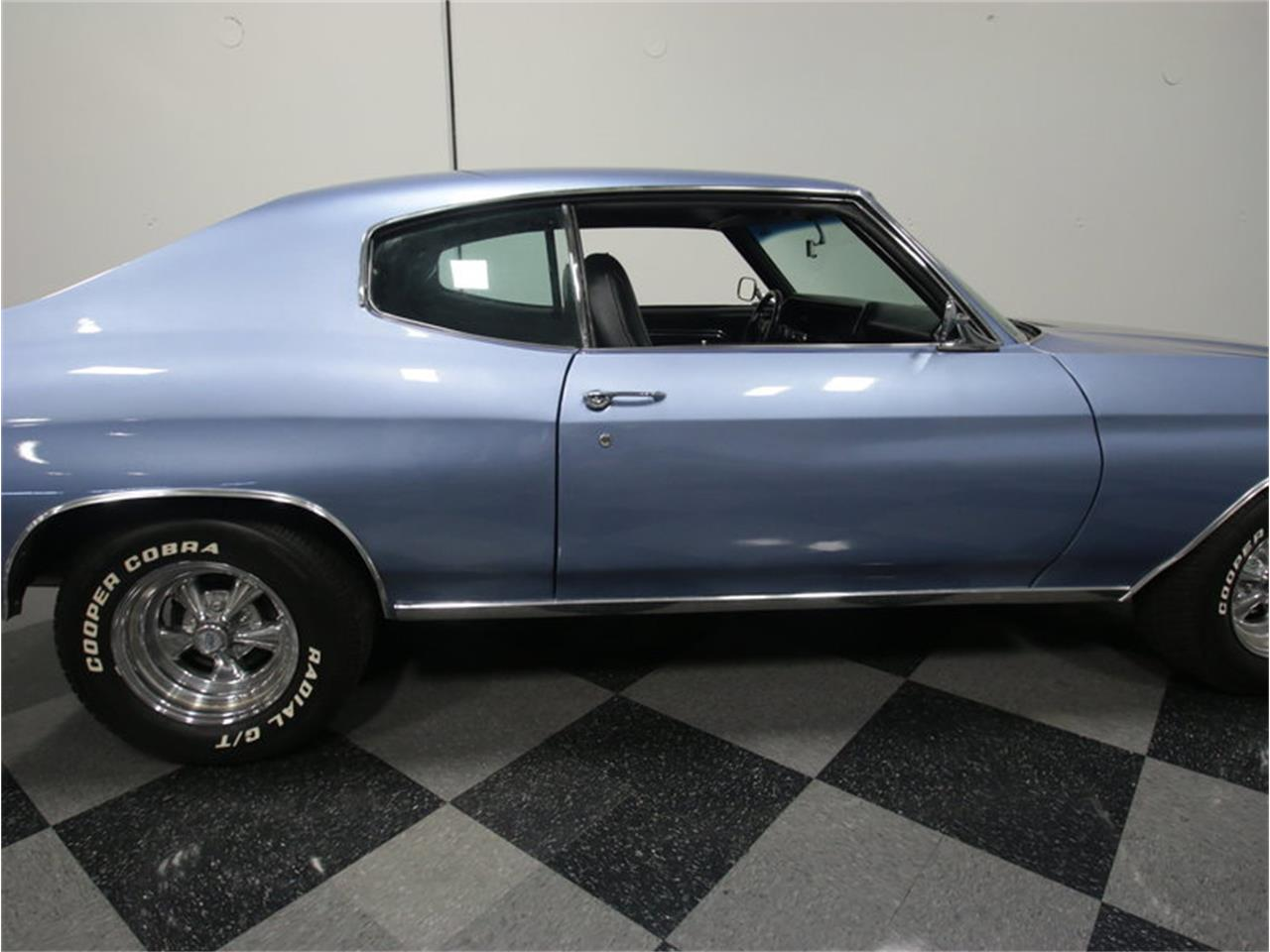Large Picture of Classic '71 Chevrolet Chevelle Offered by Streetside Classics - Atlanta - JTNM
