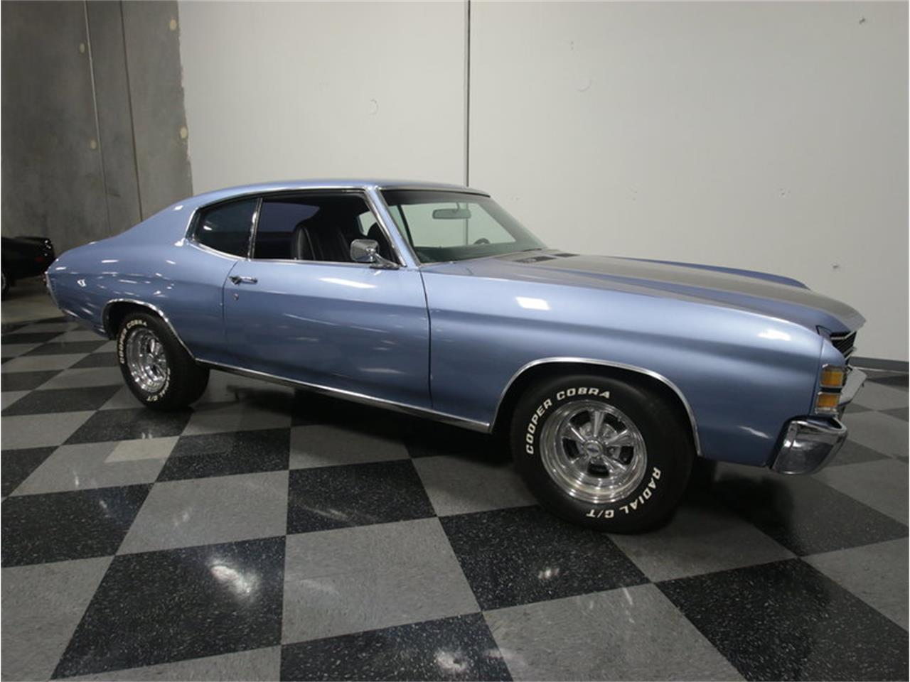 Large Picture of 1971 Chevelle located in Georgia - JTNM