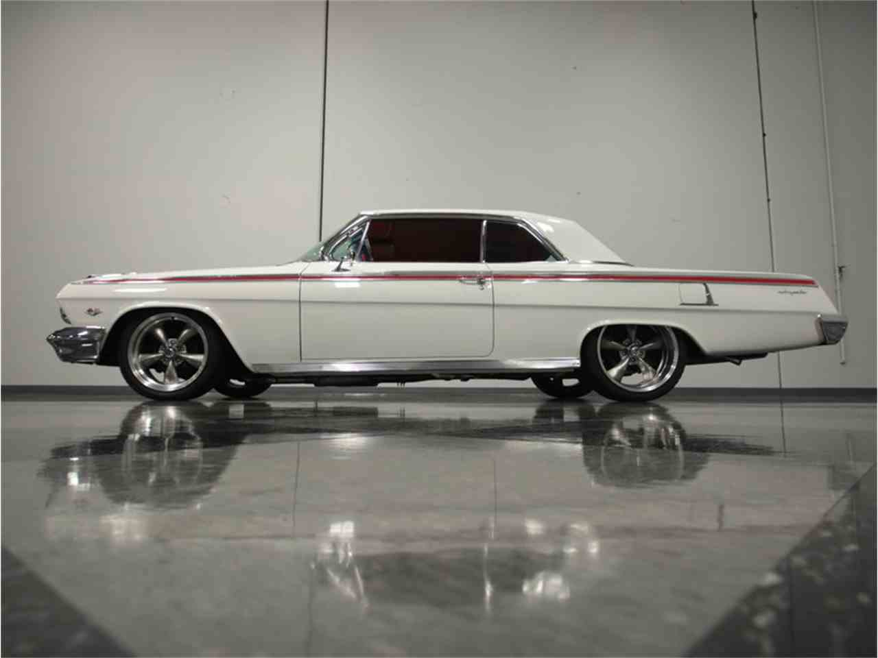 Large Picture of '62 Impala - JTNQ