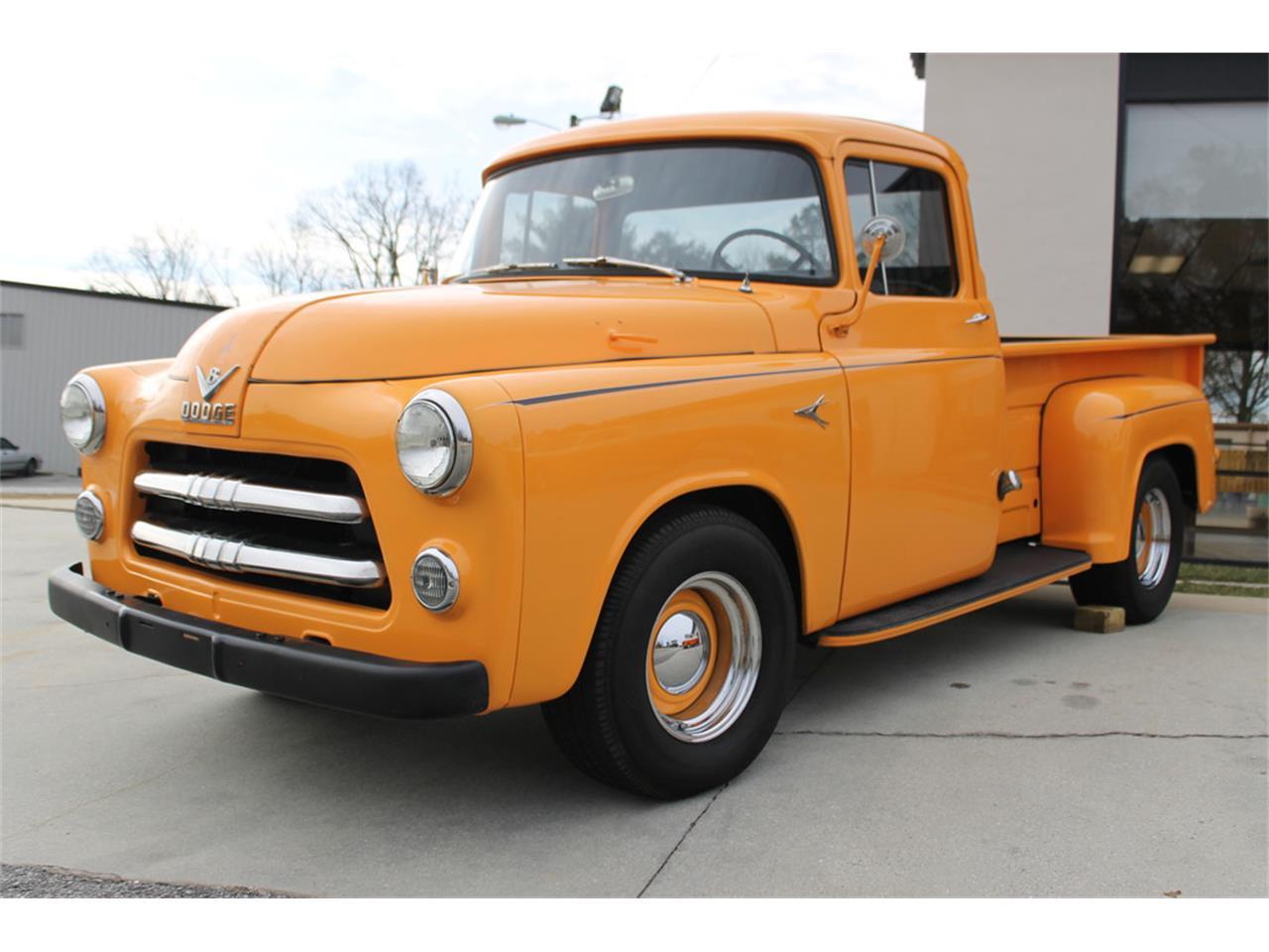 1956 Dodge C Series Half Ton Pickup Truck  in Greenville, SC