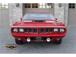 Picture of Classic '71 Cuda 440/6Pack - $119,900.00 Offered by Legendary Motorcar Company - JTNT