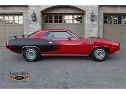 Picture of 1971 Plymouth Cuda 440/6Pack - $119,900.00 Offered by Legendary Motorcar Company - JTNT