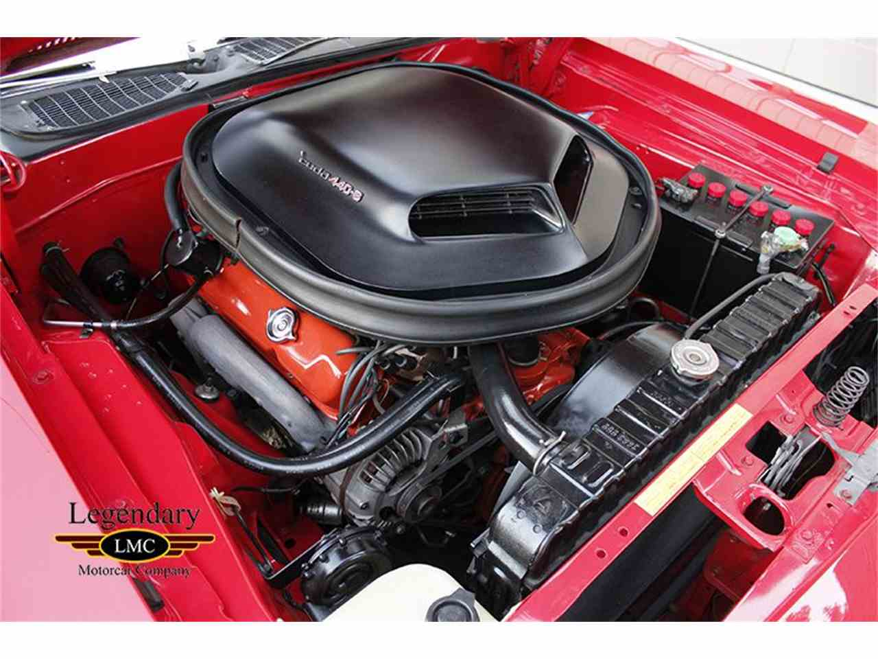 Large Picture of 1971 Cuda 440/6Pack located in Ontario - $119,900.00 - JTNT