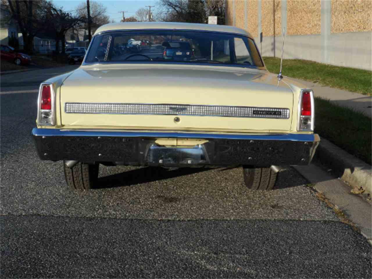 1967 Chevrolet Nova for Sale   ClassicCars.com   CC-924916