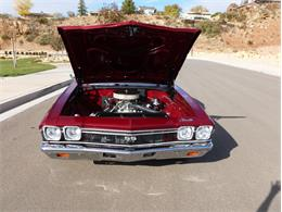 Picture of '68 Chevelle SS - JTOU