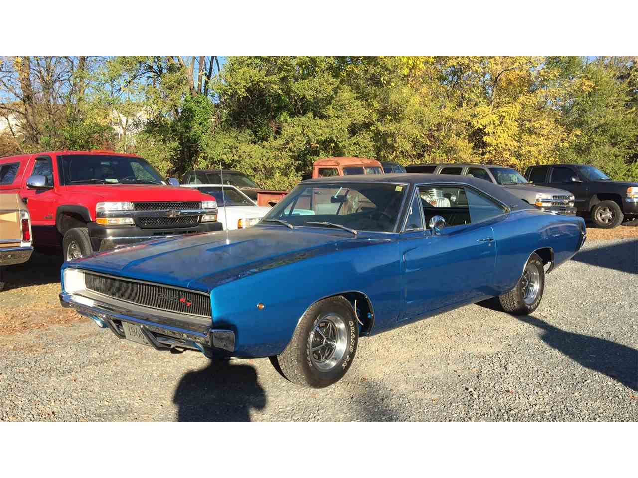 Large Picture of Classic '68 Dodge Charger located in Harpers Ferry  West Virginia - $58,500.00 - JTP3