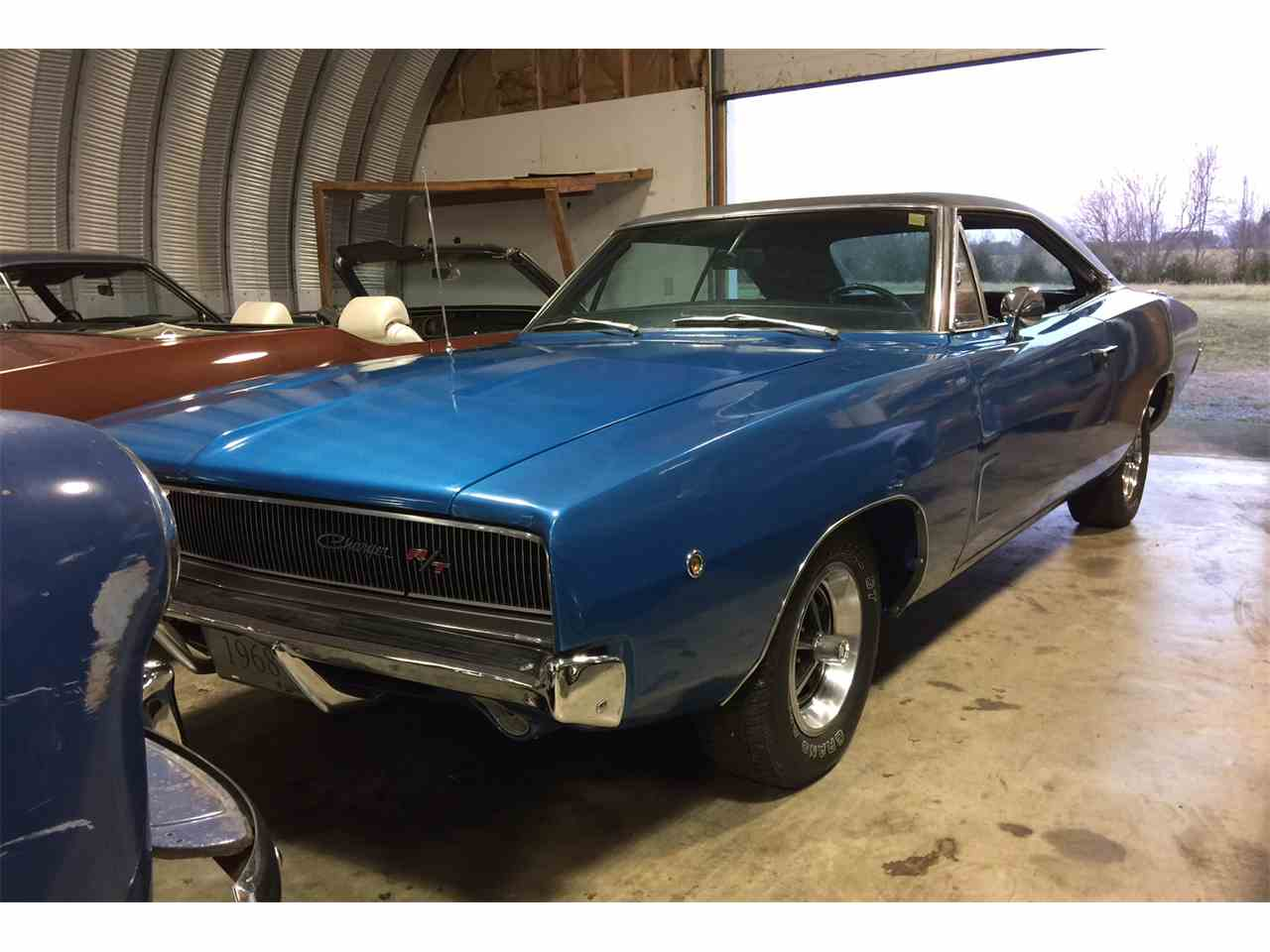 Large Picture of Classic 1968 Charger - $58,500.00 - JTP3