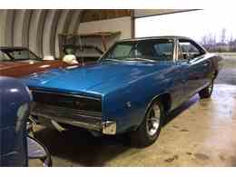 Picture of Classic 1968 Dodge Charger located in Harpers Ferry  West Virginia Offered by Champion Pre-Owned Classics - JTP3