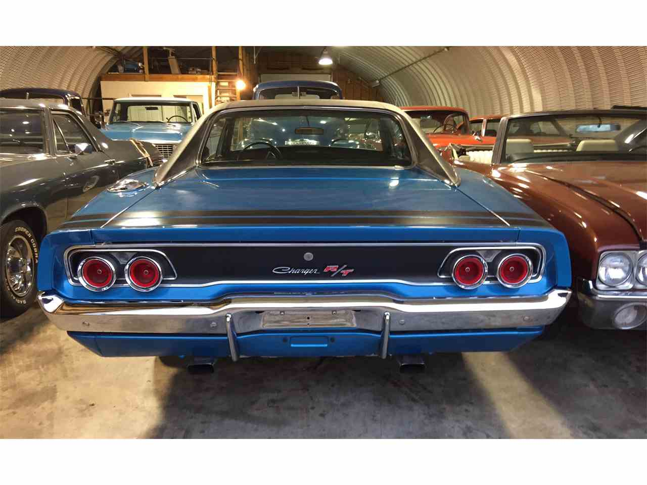 Large Picture of Classic 1968 Dodge Charger - $58,500.00 - JTP3