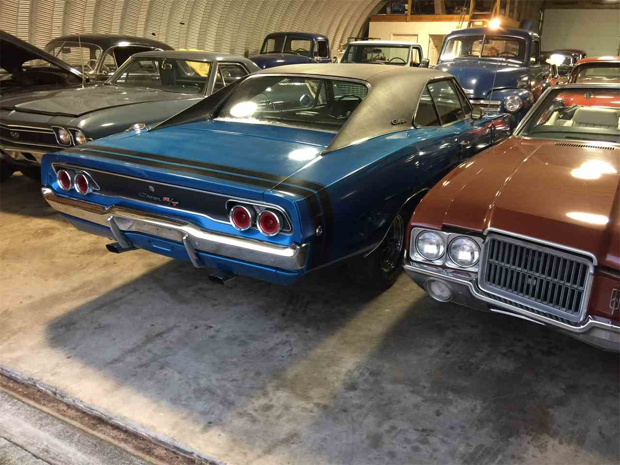 Large Picture of '68 Dodge Charger - $58,500.00 - JTP3