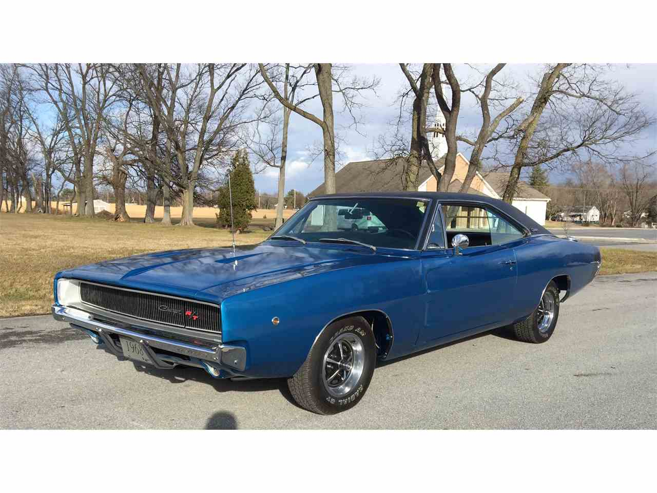Large Picture of Classic 1968 Charger located in Harpers Ferry  West Virginia - $58,500.00 Offered by Champion Pre-Owned Classics - JTP3