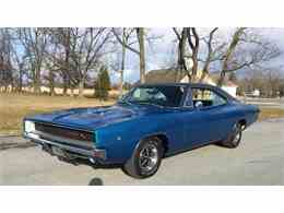 Picture of Classic 1968 Dodge Charger Offered by Champion Pre-Owned Classics - JTP3