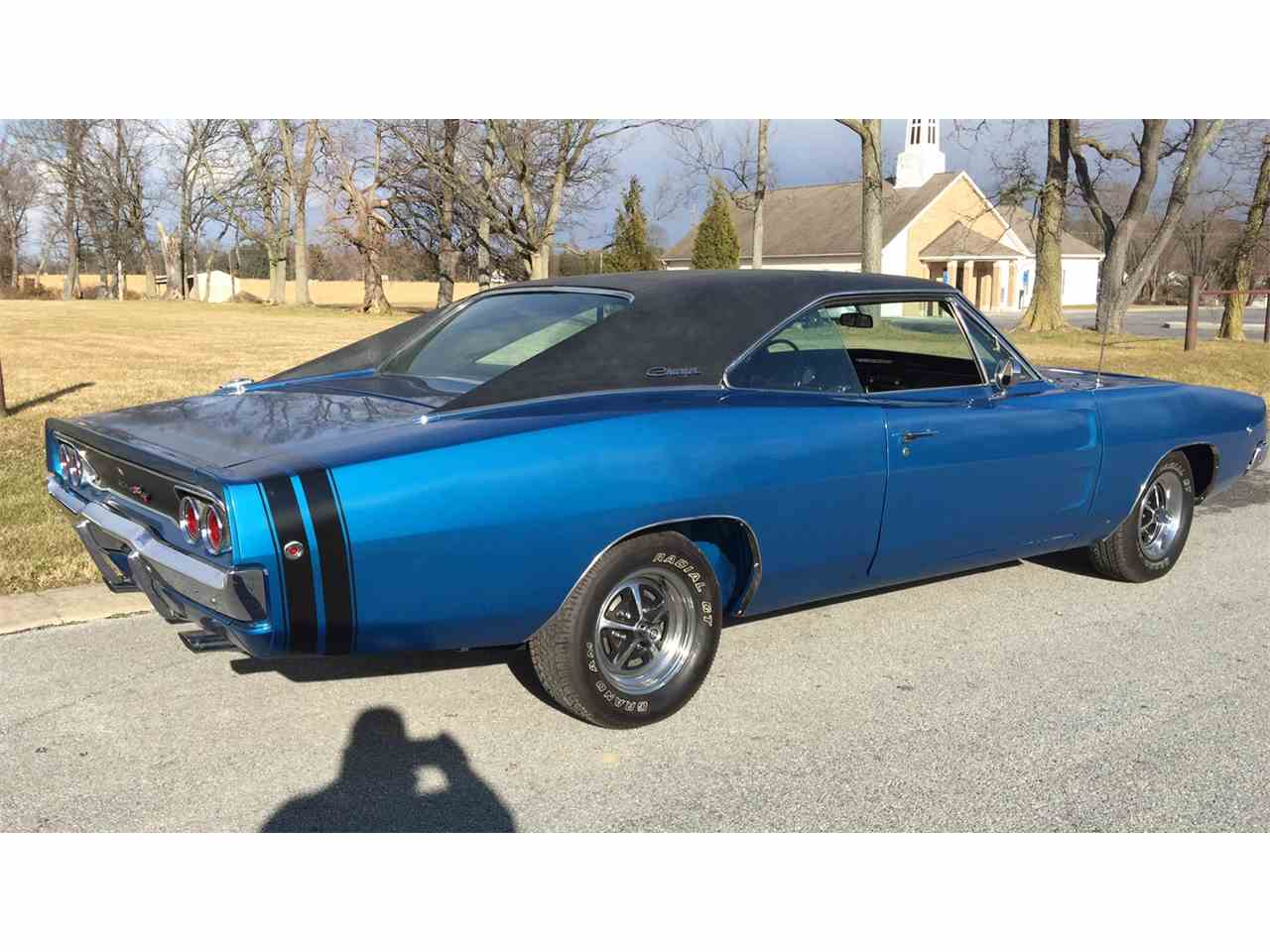 Large Picture of Classic 1968 Charger located in West Virginia - $58,500.00 - JTP3