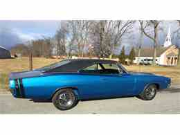 Picture of '68 Dodge Charger - $58,500.00 - JTP3