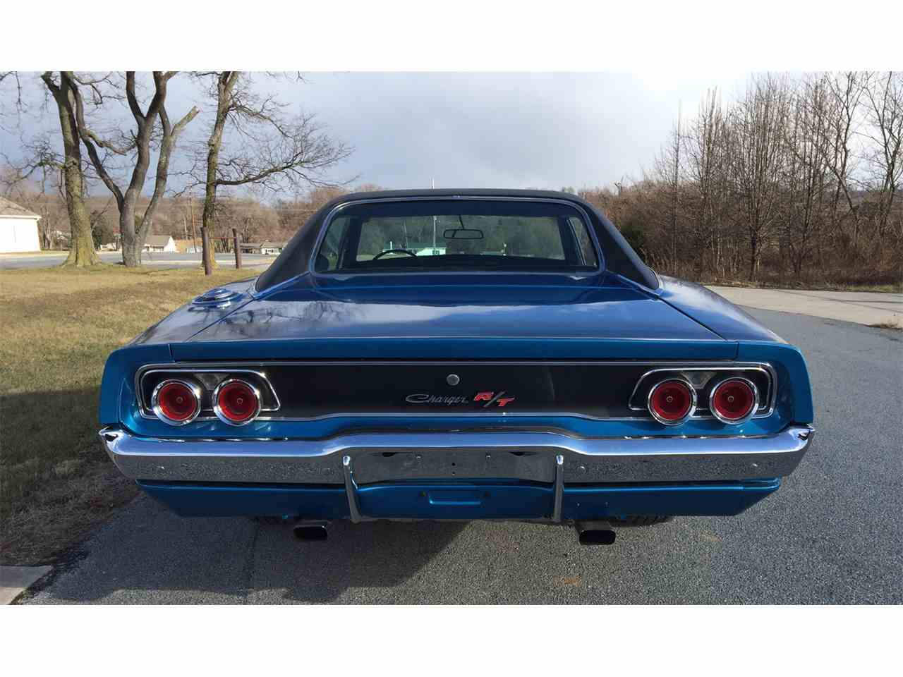 Large Picture of Classic 1968 Dodge Charger - $58,500.00 Offered by Champion Pre-Owned Classics - JTP3