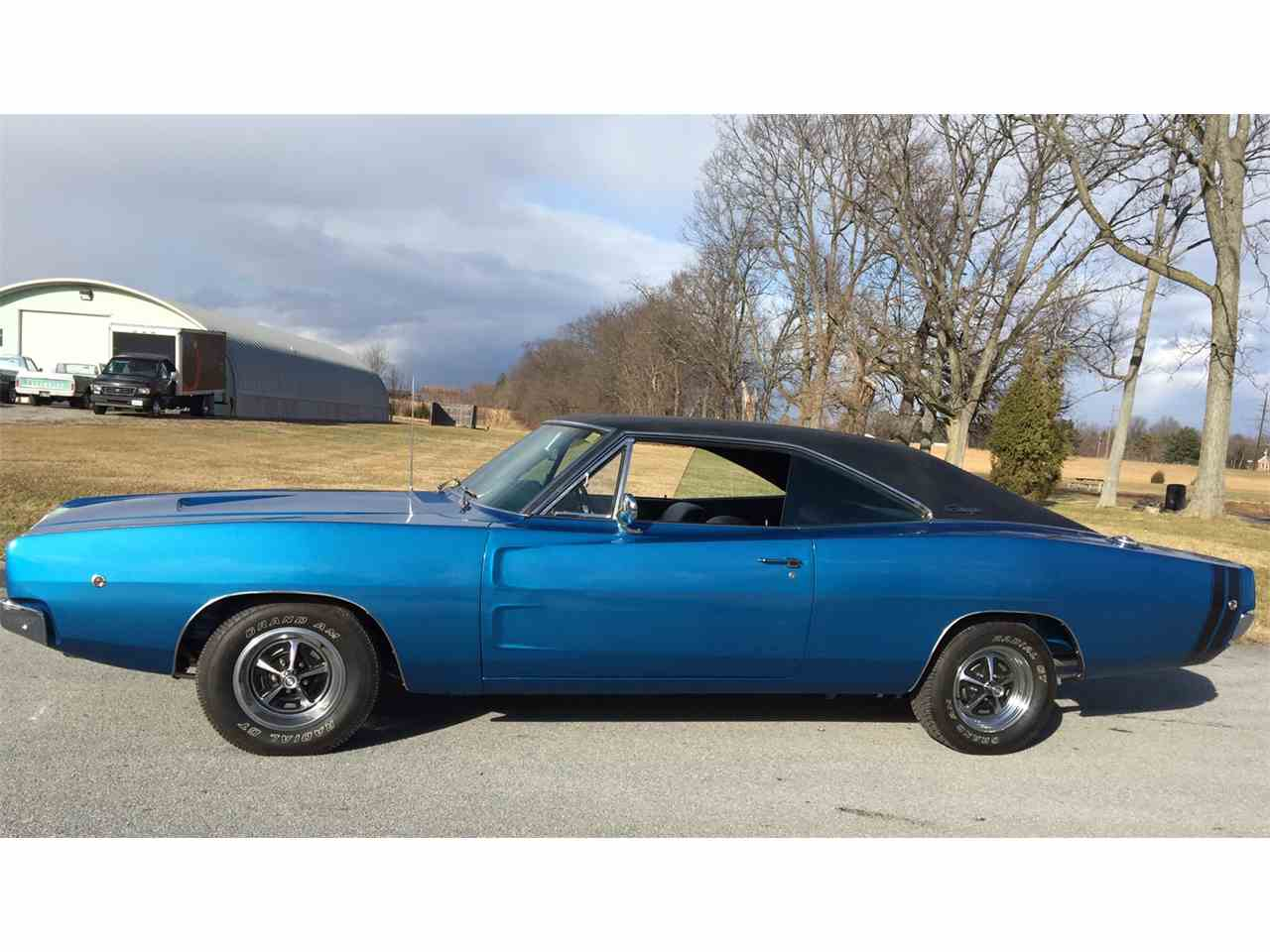 Large Picture of '68 Charger - $58,500.00 Offered by Champion Pre-Owned Classics - JTP3