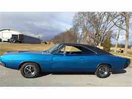 Picture of 1968 Charger located in West Virginia - JTP3
