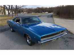Picture of 1968 Charger - $58,500.00 Offered by Champion Pre-Owned Classics - JTP3