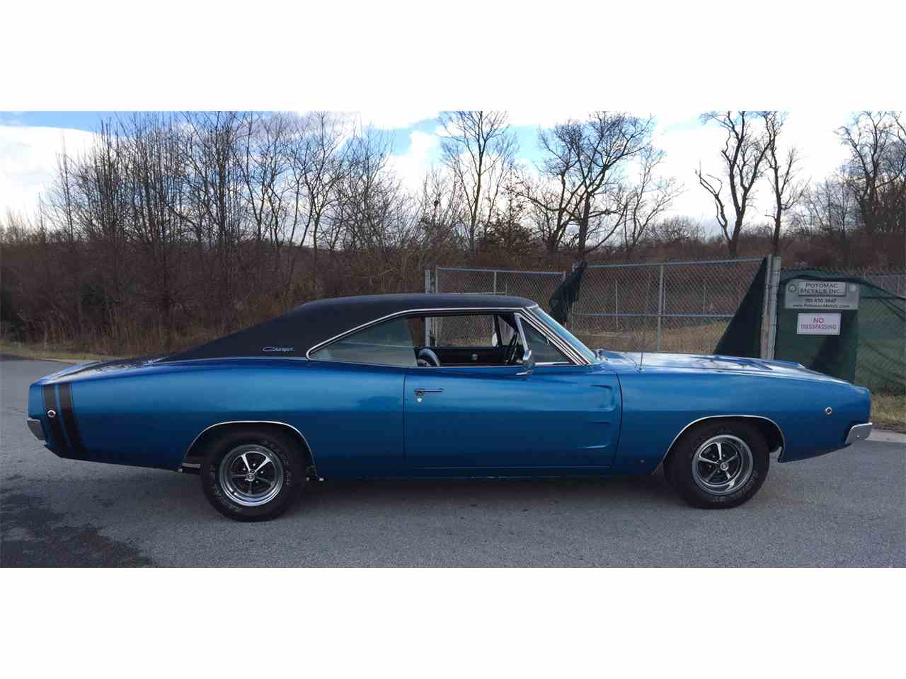 Large Picture of '68 Charger - $58,500.00 - JTP3