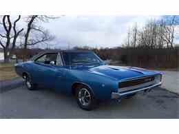 Picture of 1968 Charger located in Harpers Ferry  West Virginia - $58,500.00 Offered by Champion Pre-Owned Classics - JTP3