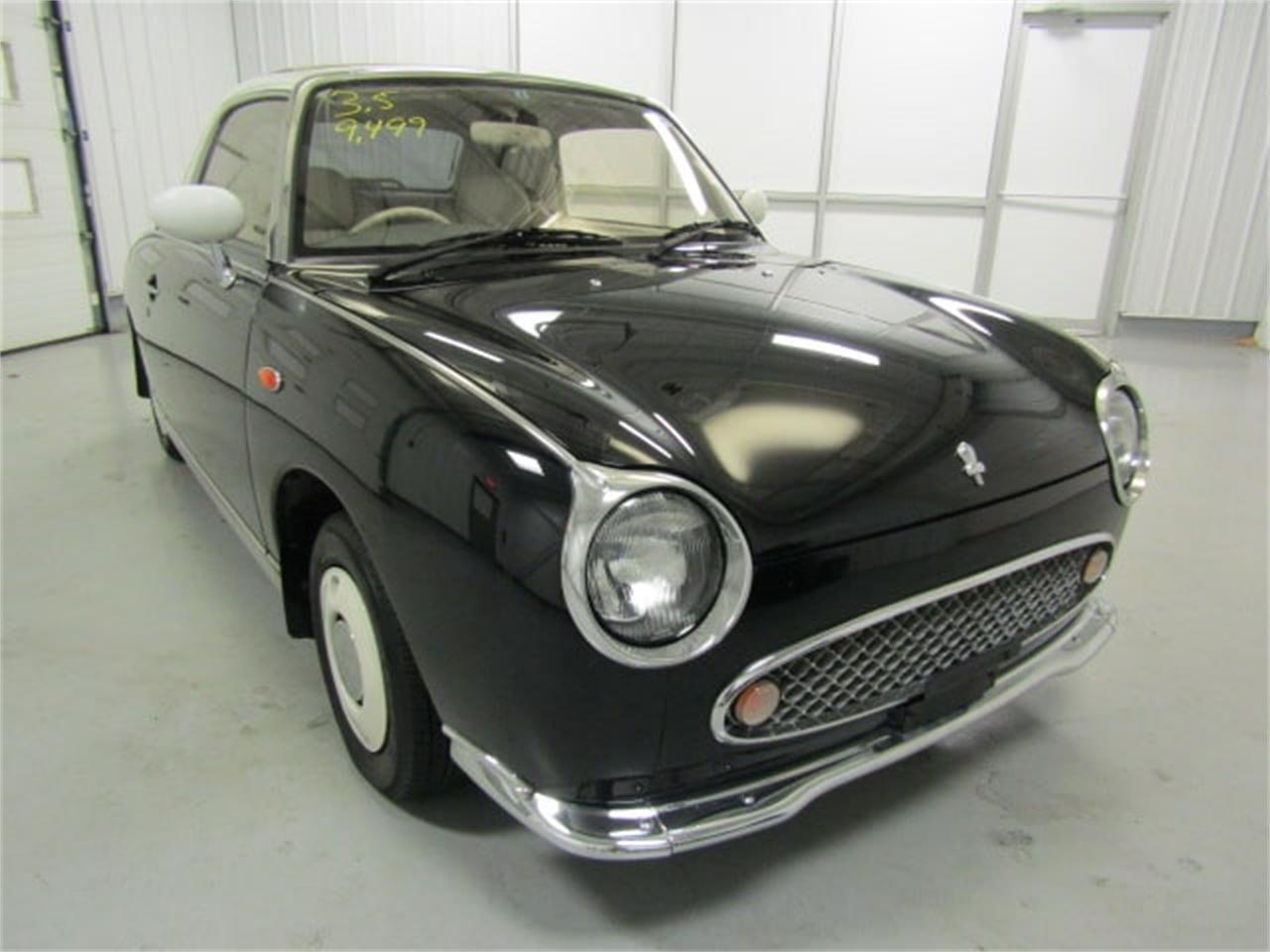 Large Picture of 1991 Nissan Figaro - JQ9C