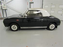 Picture of '91 Nissan Figaro Offered by Duncan Imports & Classic Cars - JQ9C