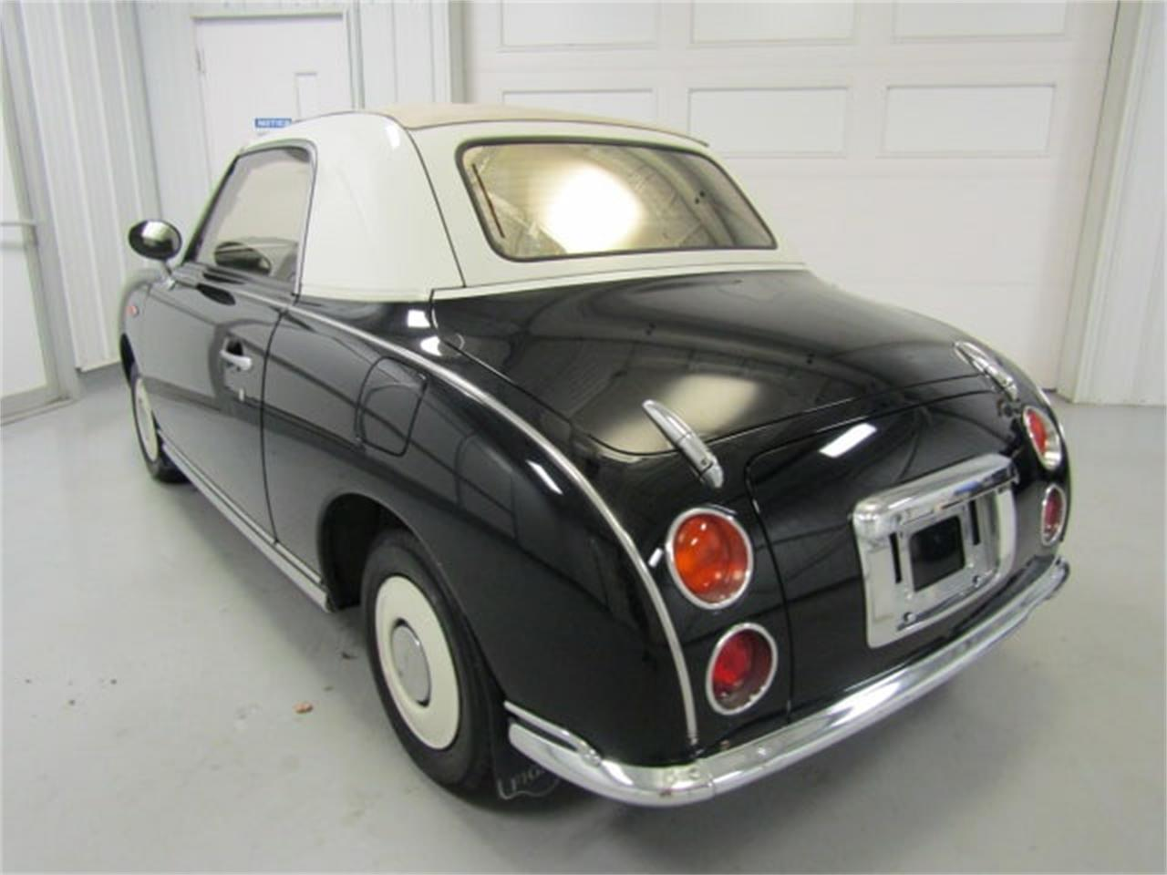 Large Picture of 1991 Figaro Offered by Duncan Imports & Classic Cars - JQ9C