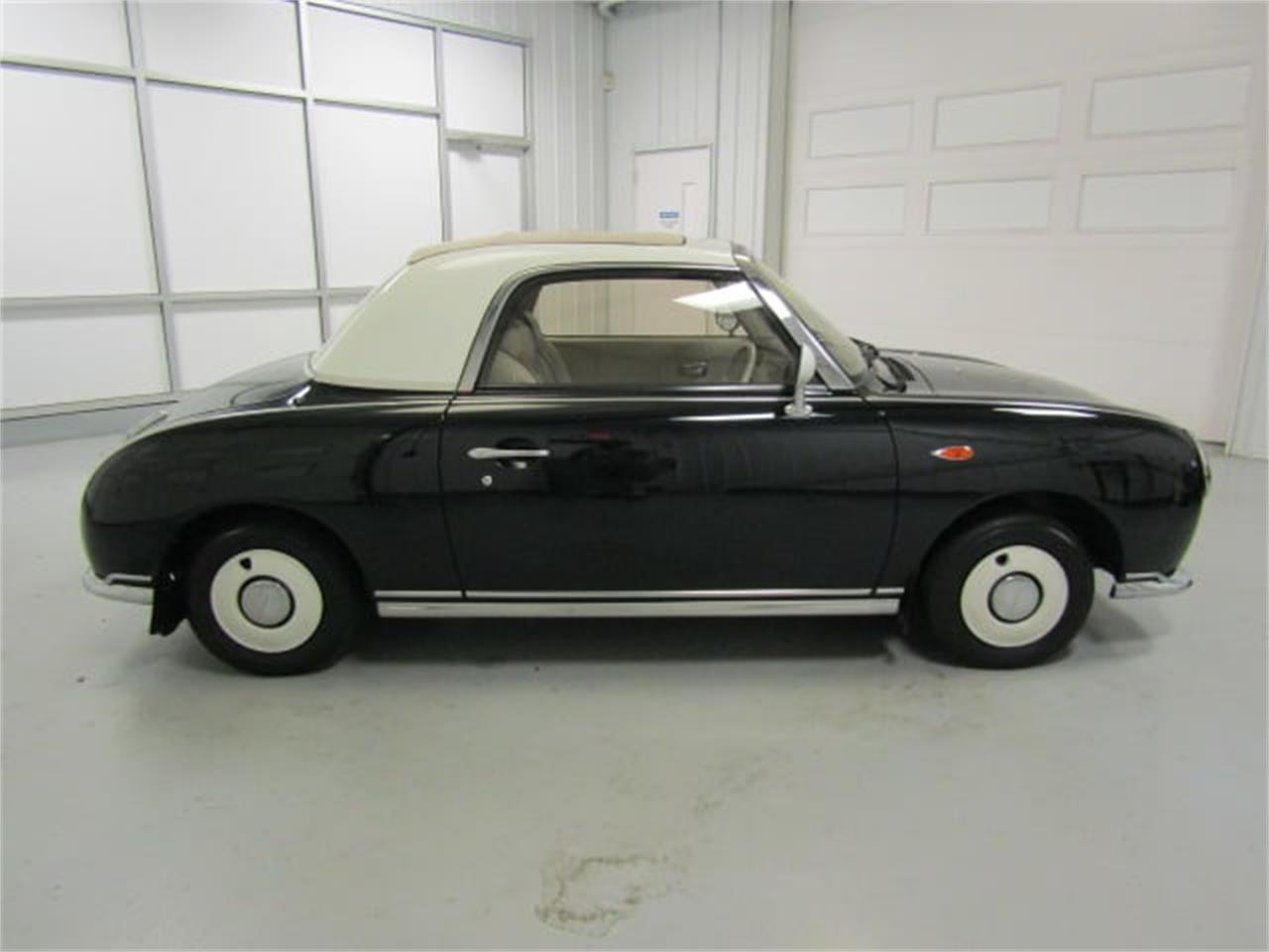 Large Picture of 1991 Figaro - $10,900.00 - JQ9C