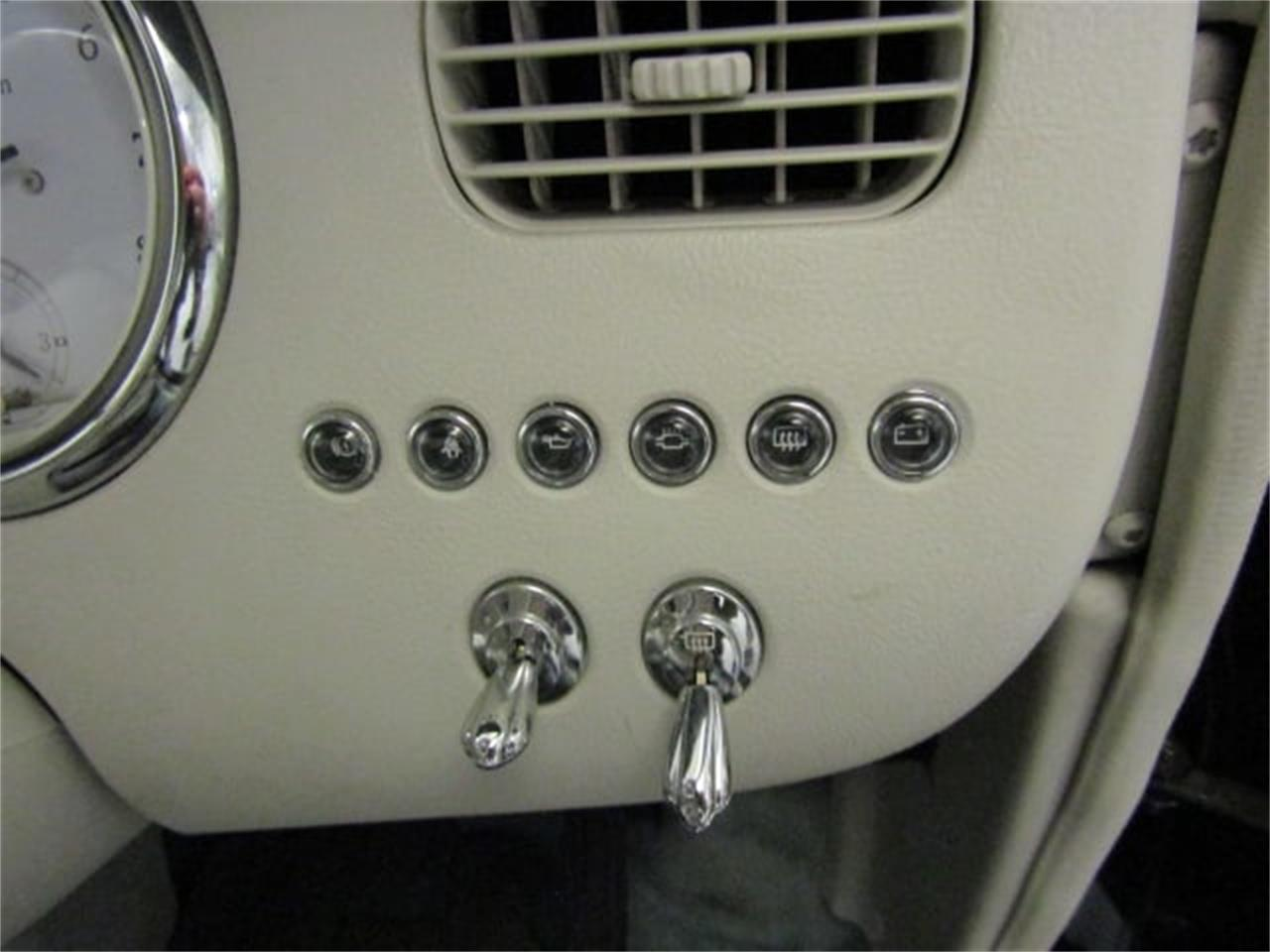Large Picture of '91 Nissan Figaro located in Virginia Offered by Duncan Imports & Classic Cars - JQ9C