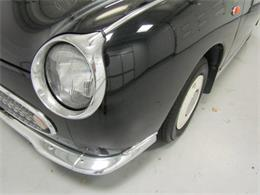 Picture of '91 Nissan Figaro located in Virginia - $10,900.00 Offered by Duncan Imports & Classic Cars - JQ9C