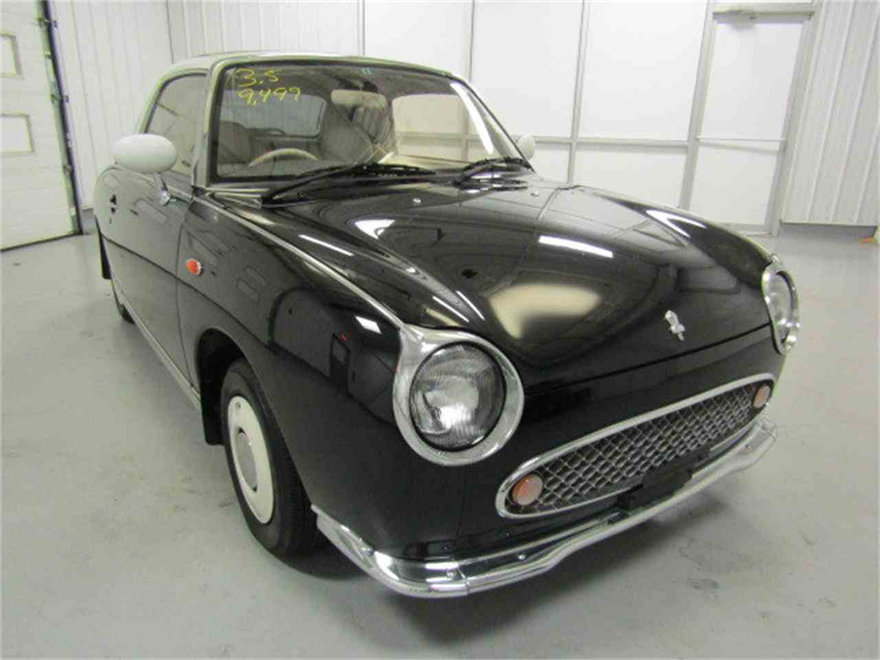 Large Picture of '91 Figaro - JQ9C