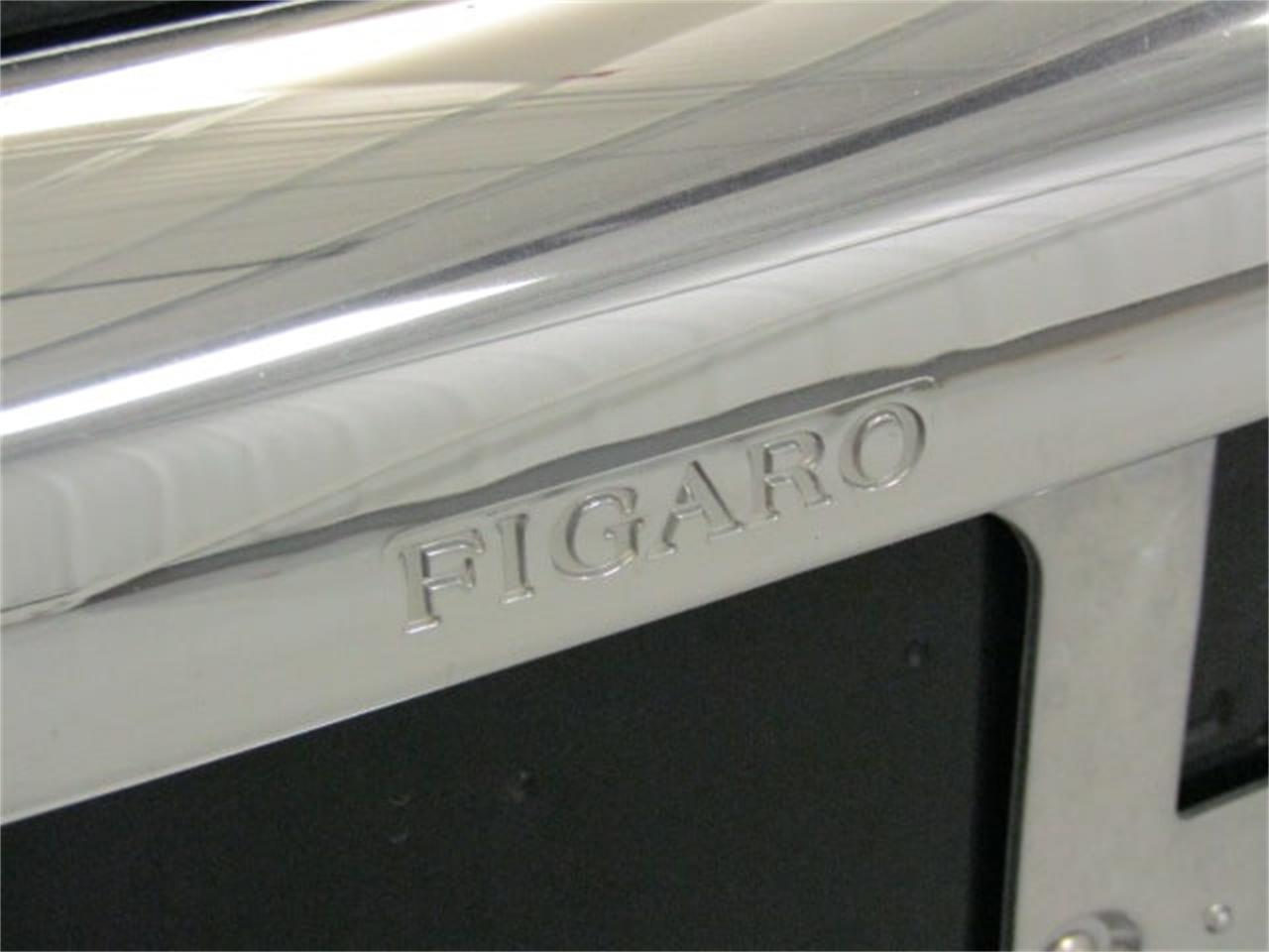 Large Picture of 1991 Figaro - JQ9C