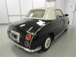Picture of 1991 Figaro located in Christiansburg Virginia Offered by Duncan Imports & Classic Cars - JQ9C