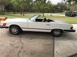 Picture of '74 Mercedes-Benz 450SL - $15,950.00 Offered by a Private Seller - JTPG
