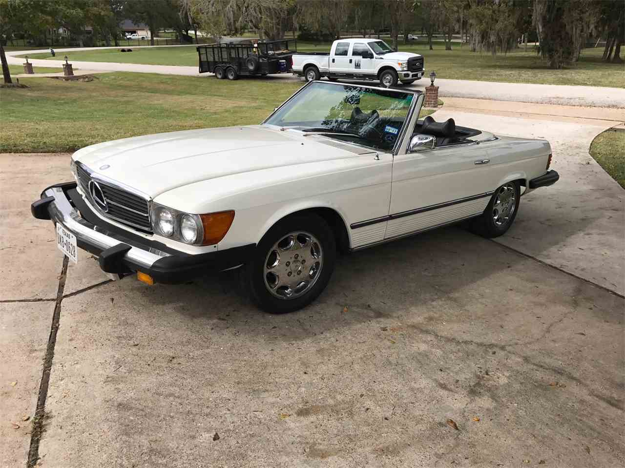 Large Picture of '74 450SL Offered by a Private Seller - JTPG