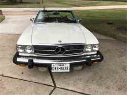 Picture of 1974 Mercedes-Benz 450SL - JTPG